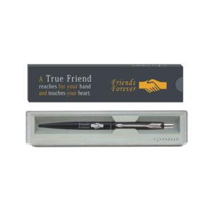 Parker-Classic-Ball-Pen-with-Chrome-Trim