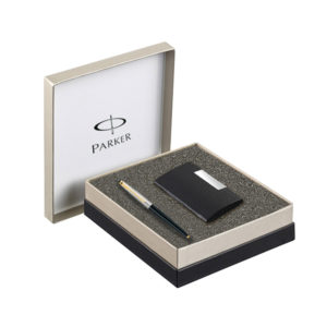Parker-Glaxy-Std-Gt-Ball-Pen-and-Card-Holder