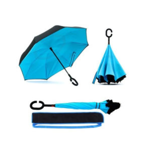 Polyester-Plain-Reverse-Umbrella