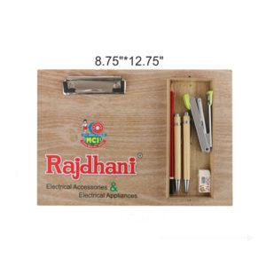 Wooden-Clip-Board