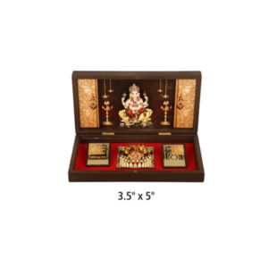 Wooden Divine Gift Set