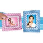 3 D Photo Frame