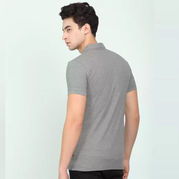 Puma-Solid-Men-Polo-Neck-Grey-T-Shirt1